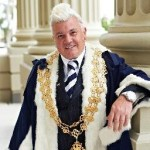 Geelong Mayor